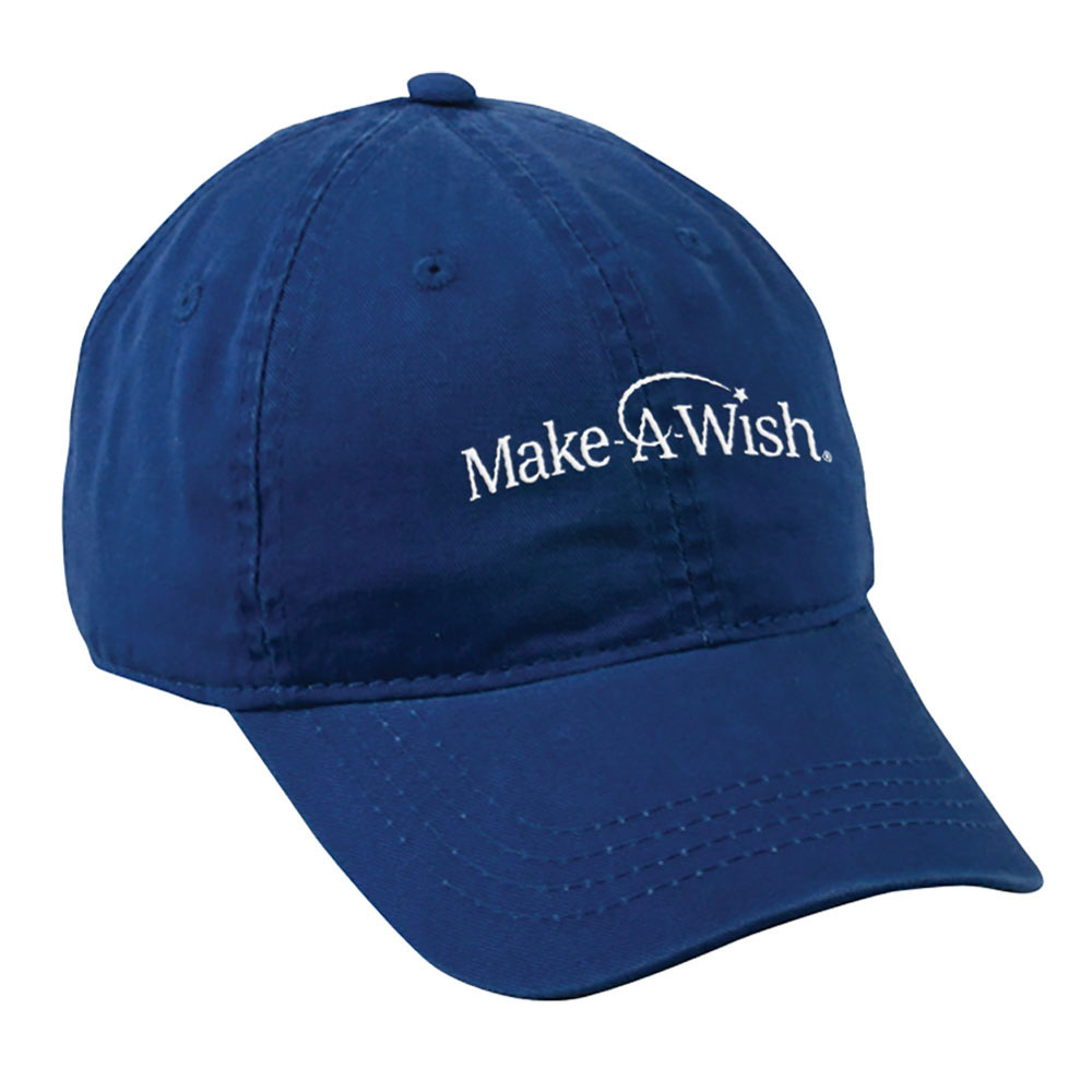 YOUTH UNSTRUCTURED CAP