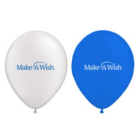 LATEX BALLOONS, BAG OF 100